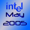 Intel ICC - May 2005